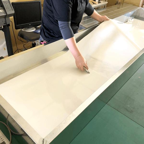 福島県郡山市の株式会社サンジュ 看板製作実績写真18